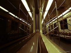 Bombardier/CAF NM-02 (Christian Linarez) Tags: caf bombardiertransportationmexico nm02 cdmx ciudaddemexico metrodf stc subway