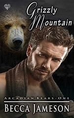 Grizzly Mountain (CoverReveals) Tags: paranormal romance shifters bears suspense romanticsuspense erotic contemporary