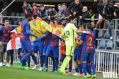 DSC_0848 (Noelia Déniz) Tags: barça filial barcelona fcb masía prat culé azulgrana mini campeones blaugrana segundadivisiónb