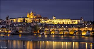 Classic Prague (explored)