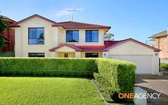 37 Portmadoc Drive, Menai NSW