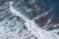La forza dell'oceano (daniele romagnoli - Tanks for 18 million views) Tags: acqua oceano water spiaggia mare surf isola canarie spagna lapalma islands