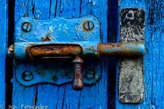 b-3 (xanfer) Tags: azul ferraxes