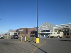 Walmart (Random Retail) Tags: clay ny 2016 store retail walmart recycle reuse remodel