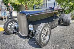 10th Annual Edelbrock Car Show (dmentd) Tags: hotrod streetrod custom
