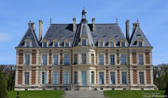 20170413_chateau_de_sceaux_999b9 (isogood) Tags: chateaudesceaux sceaux park france palace lenotre castle royalty luxury history landmark building