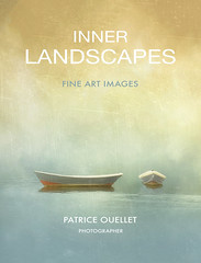 Inner Landscapes - Fine Art Images (Cover Art) (patrice ouellet) Tags: patricephotographiste innerlandscapes fineartimages coverart
