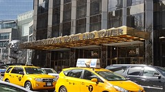 Trump Tower (AWJ-photography) Tags: awjphotography nyc nycskyline newyorkcity newyork rockefellercenter greenwichvillage grandcentralstation grandcentral radiocitymusichall radiocity nbc rainbowroom newyorkpubliclibrary trumptower donaldtrump presidenttrump empirestatebuilding edsullivantheater