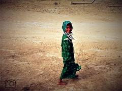An nasiriyah (cosimocarbone) Tags: sorriso iraq bambina annasiriyah