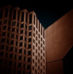 darkness falls on metropolis (msdonnalee) Tags: building urbanarchitecture fx explore