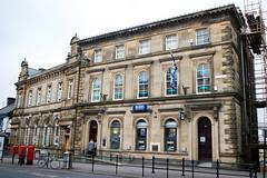Royal Bank of Scotland, Stirling (David_Leicafan) Tags: 28mmsummicron stirling jdickpeddie bank italianrenaissance italianate rbs royalbankofscotland