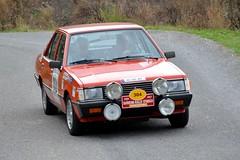 64° Rallye Sanremo (420) (Pier Romano) Tags: rallye rally sanremo 2017 storico regolarità gara corsa race ps prova speciale historic old cars auto quattroruote liguria italia italy nikon d5100
