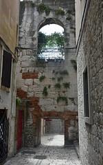 Historic Split (clarktom845) Tags: split buildings historic