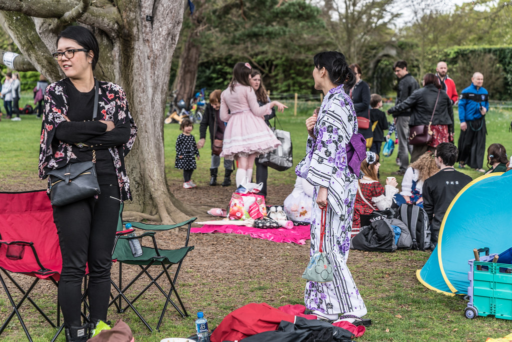 EXPERIENCE JAPAN FESTIVAL DAY 2017 [AT FARMLEIGH IN PHOENIX PARK]-127131