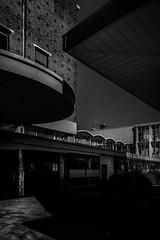 (Kijkdan) Tags: architecture composition blackandwhite monochrome fuji xpro2 16mm fujifilm