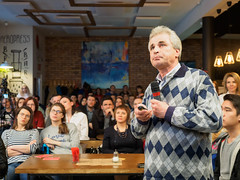 PEOPLE AND THE CITY: STORIES ABOUT SARATOV (Strelka Institute photo) Tags: strelka strelkainstitute saratov people and the city stories about weeks lecture discussion