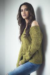 Jihane (aminefassi) Tags: jihane portrait fashionportrait fashion mode jeans denim morocco casablanca aminefassi windowlight