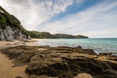 Mutton Cove (Pixelfluch) Tags: goldenbay newzealand muttoncove meer nature länder neuseeland natur ocean abeltasmannationalpark sea