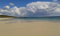 Reflux - Plage de Mesperleuc - Plouhinec - Finistère - Printemps 2017 (jeanyvesriou1) Tags: plage beach playa spiaggia mesperleuc plouhinec maréebasse lowtide