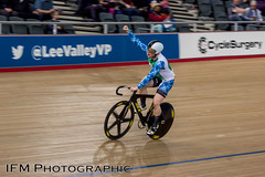 SCCU Good Friday Meeting 2017, Lee Valley VeloPark, London (IFM Photographic) Tags: img6882a canon 600d sigma70200mmf28exdgoshsm sigma70200mm sigma 70200mm f28 ex dg os hsm leevalleyvelopark leevalleyvelodrome londonvelopark olympicvelodrome velodrome leyton stratford londonboroughofwalthamforest walthamforest london queenelizabethiiolympicpark hopkinsarchitects grantassociates sccugoodfridaymeeting southerncountiescyclingunion sccu goodfridaymeeting2017 cycling bike racing bicycle trackcycling cycleracing race goodfriday