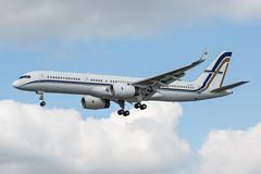 SX-RFA_2 (Daniel Hobbs   Spot2Log) Tags: heathrow airport heathrowairport egll lhr aviation airplane aircraft gainjet boeing privatejet corporatejet