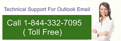 Outlook Email Technical Support Call Toll Free No.1-844-332-7095 (sameerarya) Tags: configuring outlook email installing account messenger help pclaptop with spam filter setup enabling block rules send receive issues mobile settings configuration