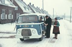 NN-94-17  Ford Taunus Transit Randwijk 1955 (groove_champion1) Tags: nn9417 ford taunus transit randwijk 1955