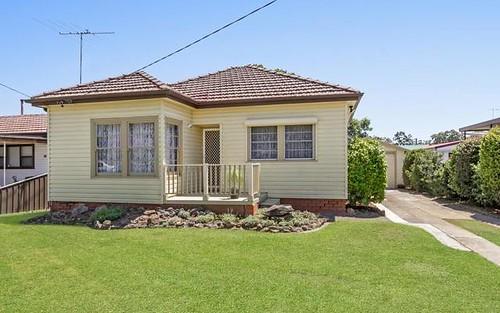 17 Brooker St, St Marys NSW