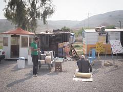 P1230792 (Gabriele Bortoluzzi) Tags: iran trip landscape journey cradle life earth hot sand desert red village people portraits art colours