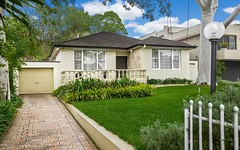 12 Agnes Street, Strathfield NSW