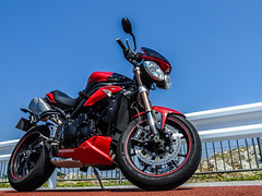 DSCN0798 (HoragamePhoto) Tags: motorcycle speedtriple motorbike bike