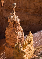 Cathedrals of Nature - 5 (A.Reef) Tags: hoodoo bryce standalone hot