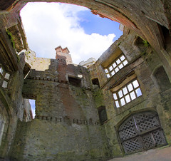 Titchfield Abbey BZ1 (Barry Zee) Tags: titchfieldabbey canon5dsr 5dsr 15mmf28 milllane titchfield catisfield po155ra fareham dissolutionofthemonasteries canoneos5dsr ef15mmf28fisheye 15mm 5dsrtitchfield fisheye