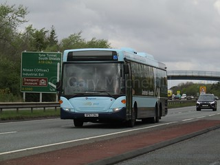 Stagecoach - 24003 - SP57CNJ - StagecoachNE20170290