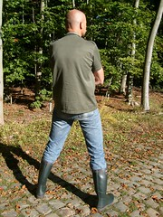 2017-04-23_11-25-43 (ybottes) Tags: aigle bottes boots botas caoutchouc goma gumboots gummi gummistiefel rubberboots wellies welly wellington