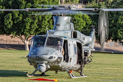 UH-1Y Venom - HMLA-469 - BuNo 167798 (Pasley Aviation Photography) Tags: uh1 uh1y venom hmla469 buno 167798 vengeance se09 kiwanis park yuma arizona marine corps air station camp pendleton aircraft group 39 3rd wing utility helicopter super huey united states yankee wti 172 hadr flight flying exercise semper fi vertical humanitarian relief mission light attack squadron close support 469