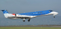 Photo of BMI Regional Embraer 145EP G-RJXR