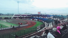 Persiba Bantul - PSIR Rembang 0-1 Liga 2 2017 (24/4/17) [4] (ditokurniawan) Tags: persibabantul persiba indonesianfootball liga 2 stadion sultan agung groundhopping liga2