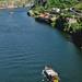 six bridges river cruise, Porto