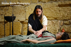 Medicina Romana (Nicolas Moulin (Nimou)) Tags: medicina roma historia reconstrucciónhistorica thaleia