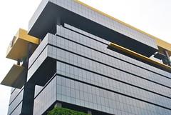 Uno Stacko (Everyone Sinks Starco (using album)) Tags: surabaya eastjava jawatimur building gedung arsitektur architecture office kantor
