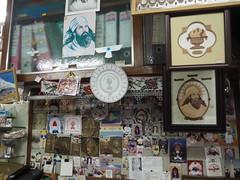 Zoroastrian merchandise (scotted400) Tags: mumbai bombay india parsi zoroastrian