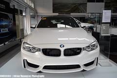 BMW M3 F80 (Edrian1011) Tags: bmw m3f80 germancars showroom mpower automotivephotography