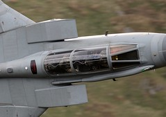 gr4 cockpit (Dafydd RJ Phillips) Tags: gr4 cockpit panavia loop mach tornado marham raf aviation military jet fighter
