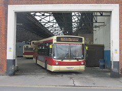 East Yorkshire 321 YX02LFL Anlaby Rd Depot, Hull (1280x960) (dearingbuspix) Tags: eastyorkshire eyms 321 yx02lfl