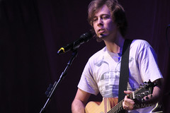 James Bourne brighton 2013 015 (donkeyjacket45) Tags: music rock james concert brighton live centre pop solo bourne fiona busted mcfly mckinlay brightoncentre jamesbourne futureboy fionamckinlay brighton2013