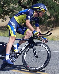 ROGERS, Michael (LeeV13TourofCal) Tags: california 6 cycling san tour time stage jose may bank professional 17 trial saxo tinkoff 2013