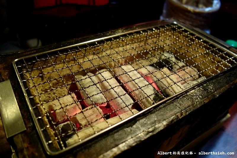 【燒肉吃到飽】新北市泰山.鑽木取火日式燒肉