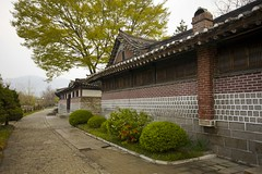 Kaesong Traditional Korean Hotel (benyjakabek) Tags: hotel traditional korean kaesong
