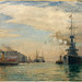 William Lionel Wylie, Tower House, Portsmouth, 1911